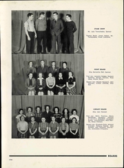Page 13, 1940 Edition, Harvey High School - Anvil Yearbook (Painesville, OH) online yearbook collection