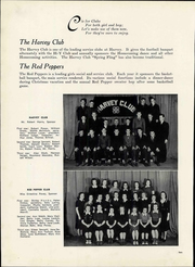 Page 14, 1940 Edition, Harvey High School - Anvil Yearbook (Painesville, OH) online yearbook collection