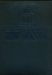Page 1, 1943 Edition, Harvey High School - Anvil Yearbook (Painesville, OH) online yearbook collection