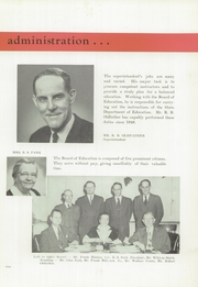 Page 13, 1953 Edition, Harvey High School - Anvil Yearbook (Painesville, OH) online yearbook collection