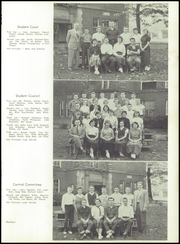 Page 17, 1954 Edition, Harvey High School - Anvil Yearbook (Painesville, OH) online yearbook collection
