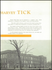 Page 7, 1954 Edition, Harvey High School - Anvil Yearbook (Painesville, OH) online yearbook collection