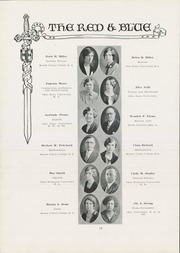 Page 16, 1928 Edition, Alliance High School - Chronicle Yearbook (Alliance, OH) online yearbook collection