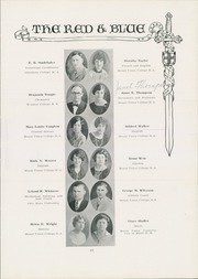 Page 17, 1928 Edition, Alliance High School - Chronicle Yearbook (Alliance, OH) online yearbook collection