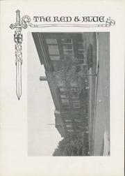 Page 8, 1928 Edition, Alliance High School - Chronicle Yearbook (Alliance, OH) online yearbook collection