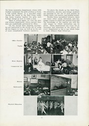 Page 17, 1940 Edition, Alliance High School - Chronicle Yearbook (Alliance, OH) online yearbook collection