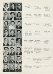 Page 10, 1944 Edition, Alliance High School - Chronicle Yearbook (Alliance, OH) online yearbook collection