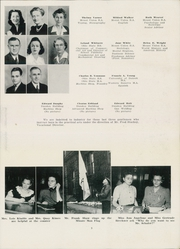 Page 11, 1944 Edition, Alliance High School - Chronicle Yearbook (Alliance, OH) online yearbook collection