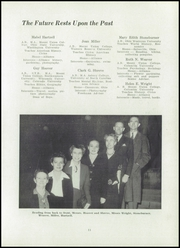Page 15, 1945 Edition, Alliance High School - Chronicle Yearbook (Alliance, OH) online yearbook collection