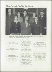 Page 17, 1945 Edition, Alliance High School - Chronicle Yearbook (Alliance, OH) online yearbook collection