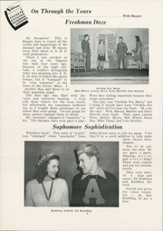 Page 14, 1946 Edition, Alliance High School - Chronicle Yearbook (Alliance, OH) online yearbook collection