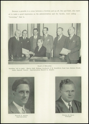Page 10, 1947 Edition, Alliance High School - Chronicle Yearbook (Alliance, OH) online yearbook collection