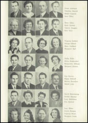 Page 11, 1947 Edition, Alliance High School - Chronicle Yearbook (Alliance, OH) online yearbook collection