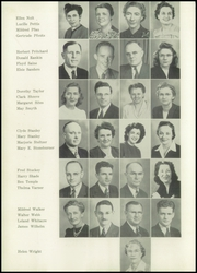 Page 12, 1947 Edition, Alliance High School - Chronicle Yearbook (Alliance, OH) online yearbook collection
