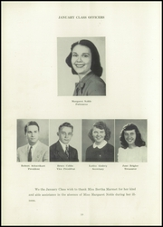 Page 14, 1947 Edition, Alliance High School - Chronicle Yearbook (Alliance, OH) online yearbook collection
