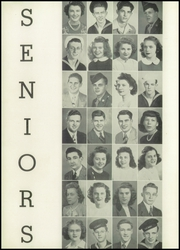 Page 16, 1947 Edition, Alliance High School - Chronicle Yearbook (Alliance, OH) online yearbook collection