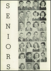 Page 22, 1947 Edition, Alliance High School - Chronicle Yearbook (Alliance, OH) online yearbook collection
