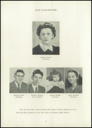 Page 26, 1947 Edition, Alliance High School - Chronicle Yearbook (Alliance, OH) online yearbook collection