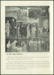 Page 8, 1947 Edition, Alliance High School - Chronicle Yearbook (Alliance, OH) online yearbook collection