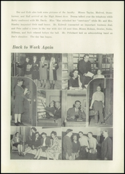 Page 9, 1947 Edition, Alliance High School - Chronicle Yearbook (Alliance, OH) online yearbook collection