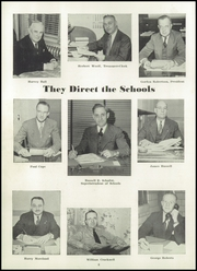 Page 10, 1948 Edition, Alliance High School - Chronicle Yearbook (Alliance, OH) online yearbook collection