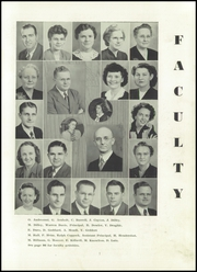 Page 11, 1948 Edition, Alliance High School - Chronicle Yearbook (Alliance, OH) online yearbook collection