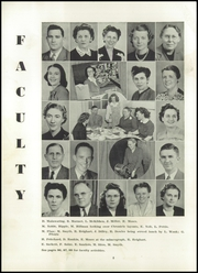 Page 12, 1948 Edition, Alliance High School - Chronicle Yearbook (Alliance, OH) online yearbook collection