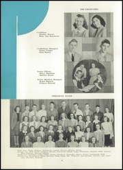 Page 8, 1948 Edition, Alliance High School - Chronicle Yearbook (Alliance, OH) online yearbook collection