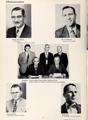 Page 12, 1953 Edition, Alliance High School - Chronicle Yearbook (Alliance, OH) online yearbook collection
