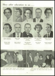Page 14, 1957 Edition, Alliance High School - Chronicle Yearbook (Alliance, OH) online yearbook collection