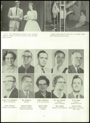 Page 17, 1957 Edition, Alliance High School - Chronicle Yearbook (Alliance, OH) online yearbook collection