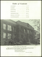 Page 7, 1957 Edition, Alliance High School - Chronicle Yearbook (Alliance, OH) online yearbook collection