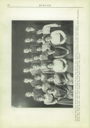 Page 10, 1917 Edition, Lancaster High School - Mirage Yearbook (Lancaster, OH) online yearbook collection
