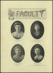 Page 10, 1920 Edition, Lancaster High School - Mirage Yearbook (Lancaster, OH) online yearbook collection