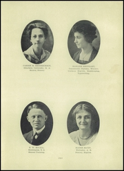 Page 13, 1920 Edition, Lancaster High School - Mirage Yearbook (Lancaster, OH) online yearbook collection