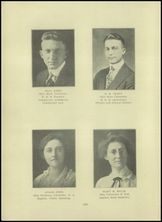 Page 14, 1920 Edition, Lancaster High School - Mirage Yearbook (Lancaster, OH) online yearbook collection