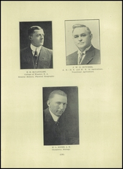 Page 15, 1920 Edition, Lancaster High School - Mirage Yearbook (Lancaster, OH) online yearbook collection