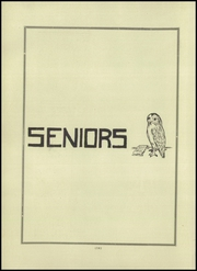 Page 16, 1920 Edition, Lancaster High School - Mirage Yearbook (Lancaster, OH) online yearbook collection