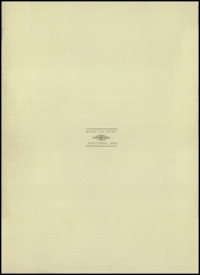 Page 4, 1920 Edition, Lancaster High School - Mirage Yearbook (Lancaster, OH) online yearbook collection