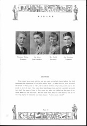 Page 17, 1931 Edition, Lancaster High School - Mirage Yearbook (Lancaster, OH) online yearbook collection
