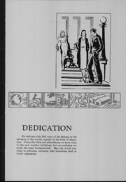 Page 6, 1931 Edition, Lancaster High School - Mirage Yearbook (Lancaster, OH) online yearbook collection