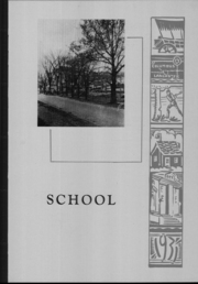 Page 8, 1931 Edition, Lancaster High School - Mirage Yearbook (Lancaster, OH) online yearbook collection