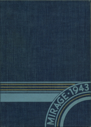 Page 1, 1943 Edition, Lancaster High School - Mirage Yearbook (Lancaster, OH) online yearbook collection