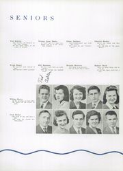 Page 16, 1943 Edition, Lancaster High School - Mirage Yearbook (Lancaster, OH) online yearbook collection
