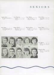 Page 17, 1943 Edition, Lancaster High School - Mirage Yearbook (Lancaster, OH) online yearbook collection