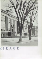 Page 7, 1943 Edition, Lancaster High School - Mirage Yearbook (Lancaster, OH) online yearbook collection