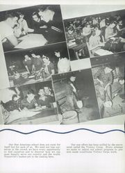 Page 8, 1943 Edition, Lancaster High School - Mirage Yearbook (Lancaster, OH) online yearbook collection