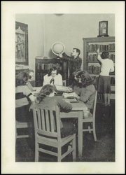 Page 16, 1948 Edition, Lancaster High School - Mirage Yearbook (Lancaster, OH) online yearbook collection