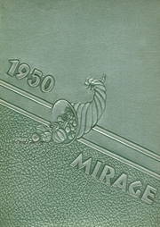 Page 1, 1950 Edition, Lancaster High School - Mirage Yearbook (Lancaster, OH) online yearbook collection