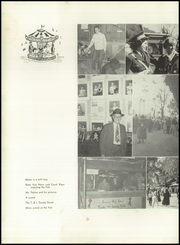 Page 12, 1950 Edition, Lancaster High School - Mirage Yearbook (Lancaster, OH) online yearbook collection